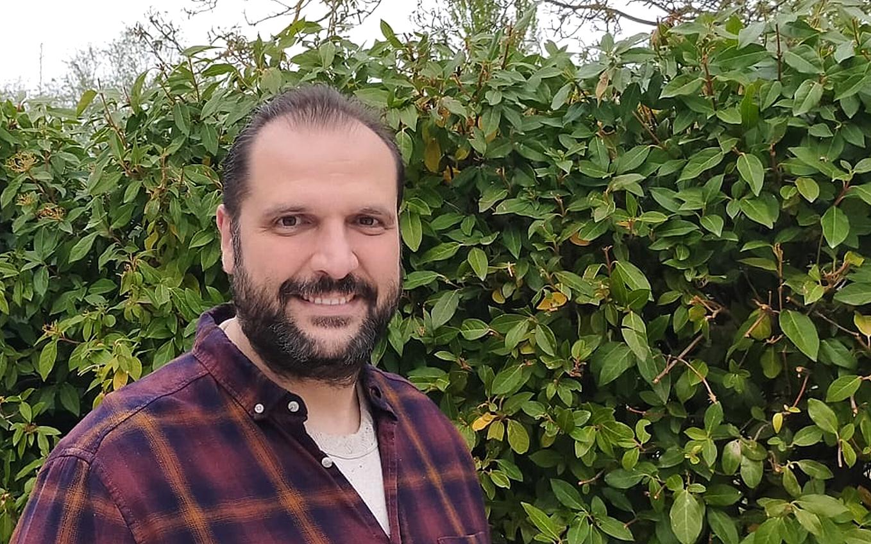 David García Erviti